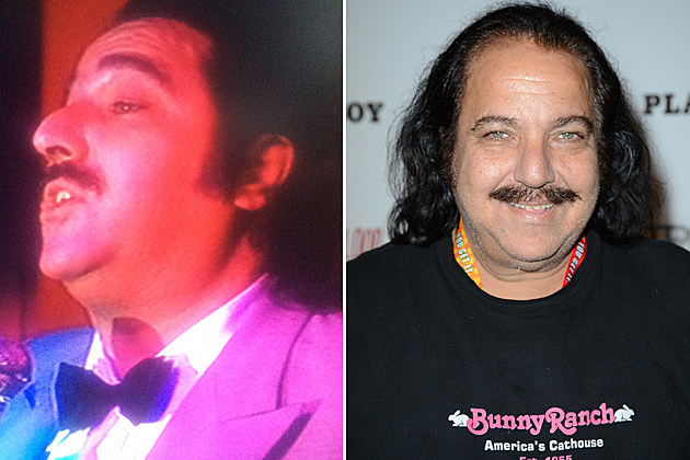 Ron Jeremy Detroit Rock City
