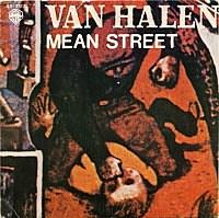 Van Halen, 'Mean Street'