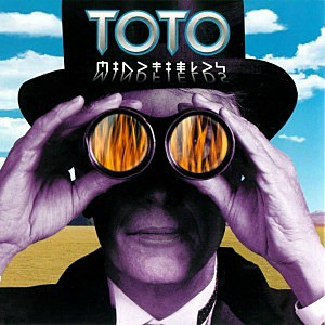 Toto, 'Mindfields'