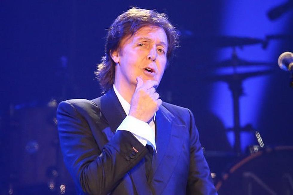 Paul McCartney Responds To 50 Year Old Fan Letter