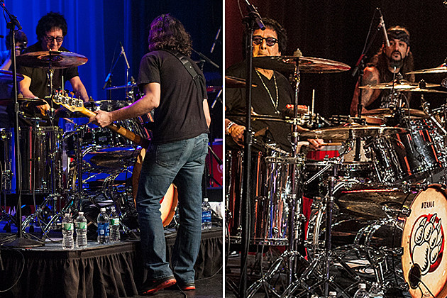 Ace Frehley Peter Criss Reunion 2013