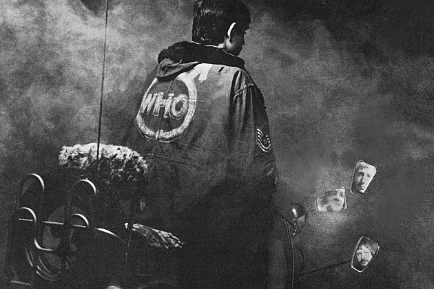 The Who, 'Quadrophenia'