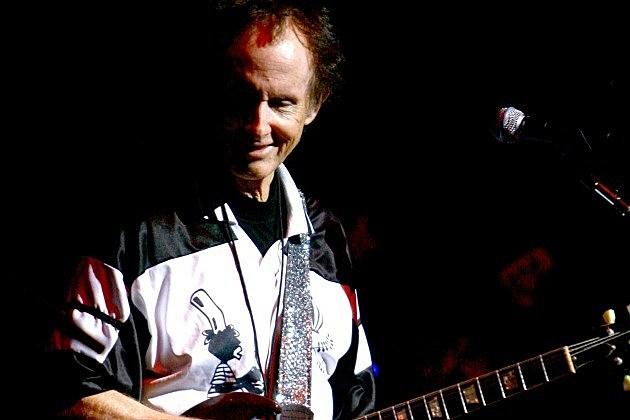 Robby Krieger Tour