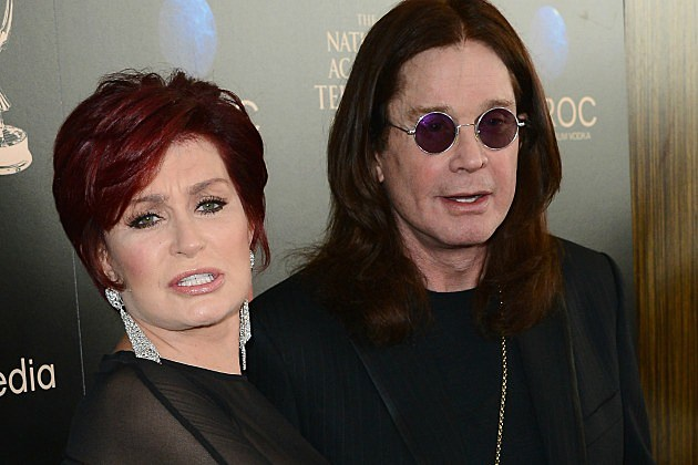 Sharon Osbourne isn   t known for pulling any punches  and in her new    Ozzy And Sharon Osbourne Kids
