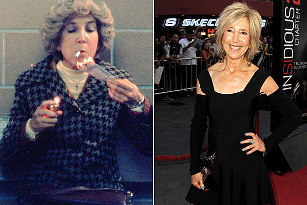 Lin Shaye Detroit Rock City