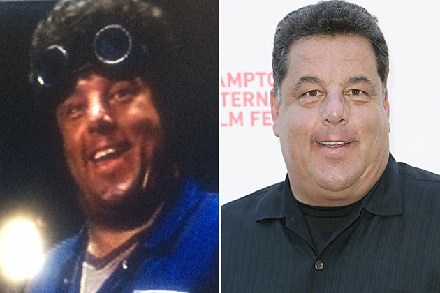 Steve Schirripa Detroit Rock City