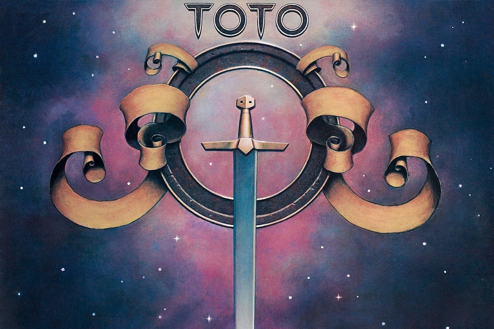 Toto Steps Out After Making Their Names as Sessions Aces