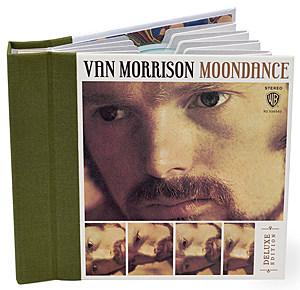van morrison, 'brand new day (take 1)' song premiere