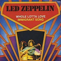 Led Zeppelin, 'Whole Lotta Love'