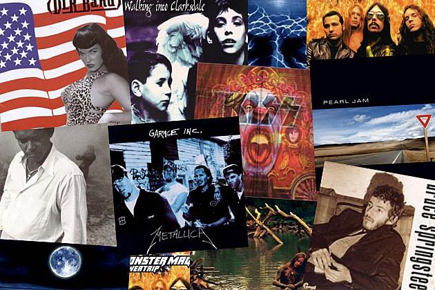 1998 Albums