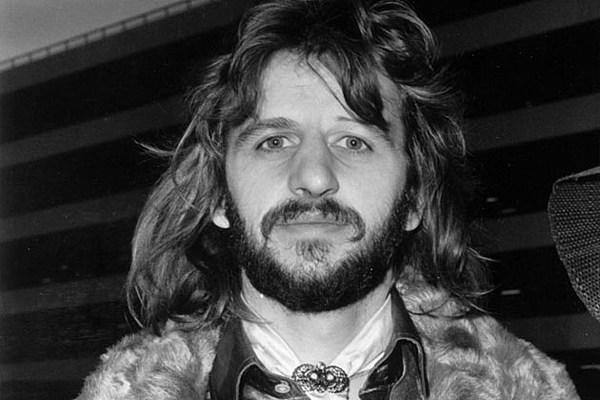 40 Years Ago: Ringo Starr's 'Ringo' Features (Sort-Of ...