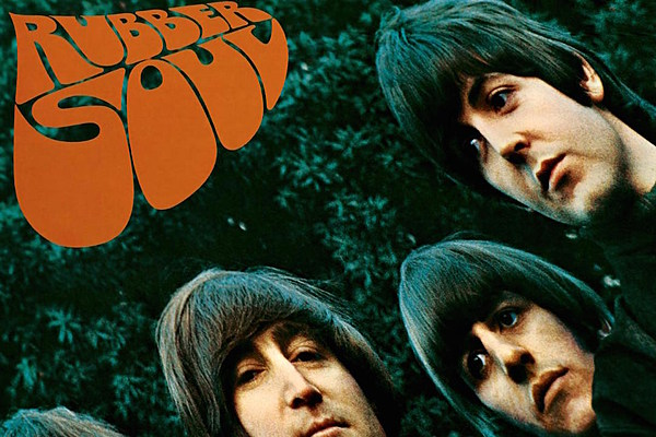 How The Beatles Grew Up On Rubber Soul