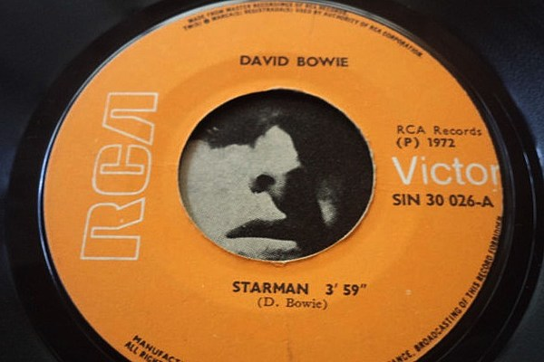 bowie gay singles David bowie was born in south london's brixton neighborhood on january 8, 1947 his first hit was the song space oddity in 1969 the original pop chameleon, bowie became a fantastical sci-fi.
