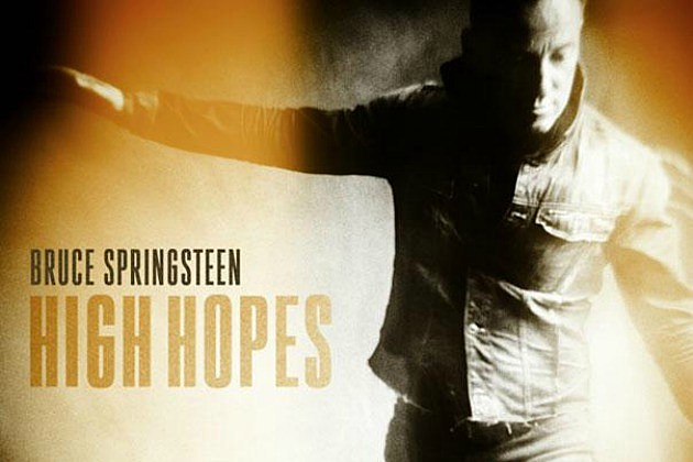 Bruce Springsteen, 'High Hopes'