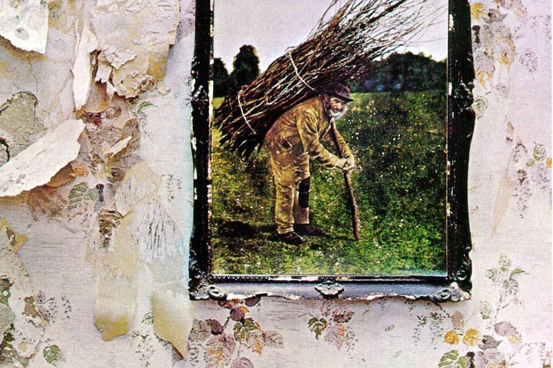 10 Things You Didnt Know About Led Zeppelin Iv