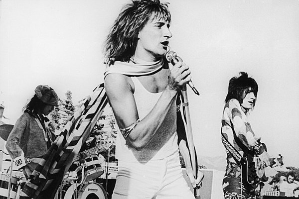 lyrical lines that helped define the 1970s