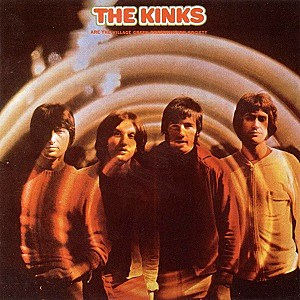 Kinks Village Green Preservation Society