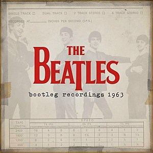 The Beatles, 'Bootleg Recordings 1963'