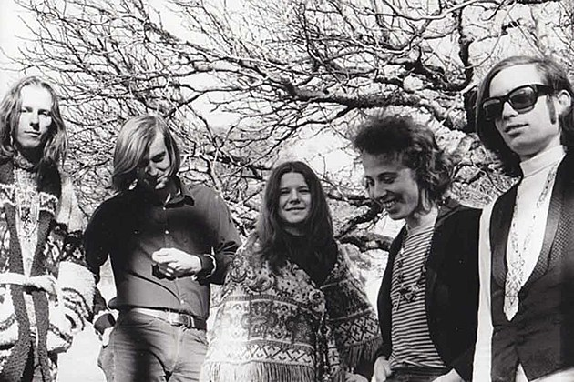 The Day Janis Joplin Left Big Brother and the Holding Company