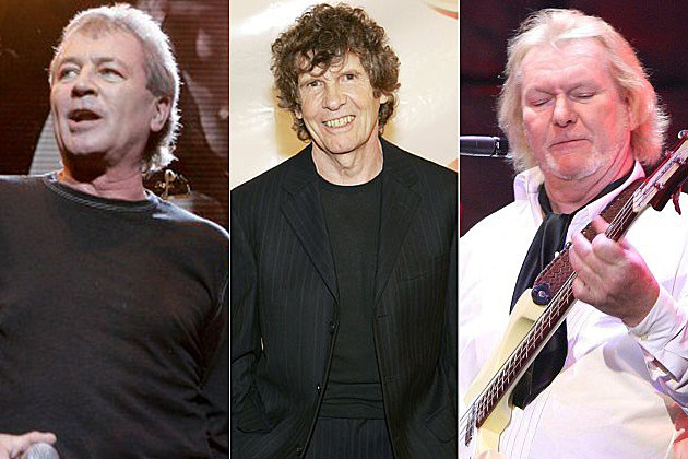 2014 Rock Hall of Fame Snubs