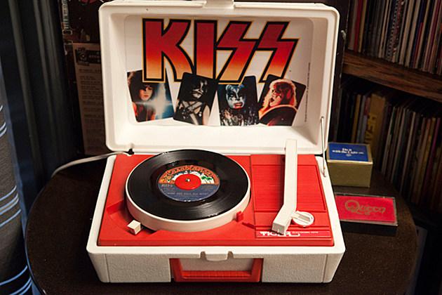 Kiss Plot Major Vinyl Reissue Series