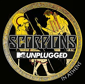 Scorpions, 'MTV Unplugged'