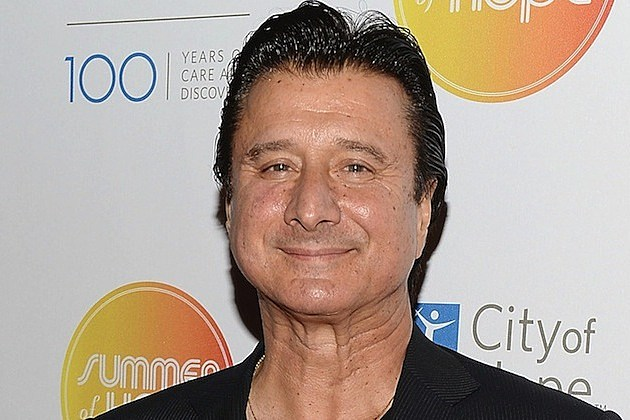 Steve Perry Returning to Studio for ...