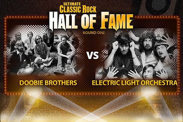 Doobie Brothers vs. ELO