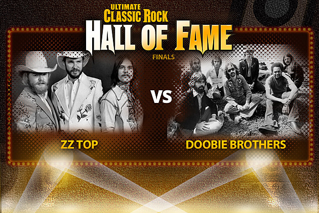 ZZ Top Vs. Doobie Brothers