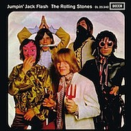 rolling stones jumping jack flash