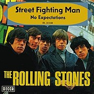 rolling stones street fighting man