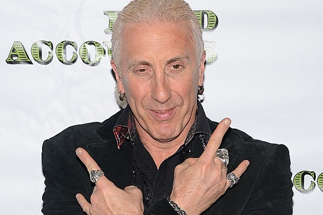dee snider wife