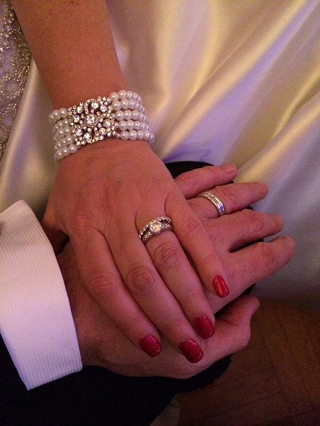 Bruce Kulick Wedding