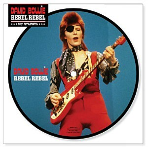 David Bowie, 'Rebel Rebel'