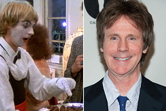 Dana Carvey Spinal Tap Then and Now