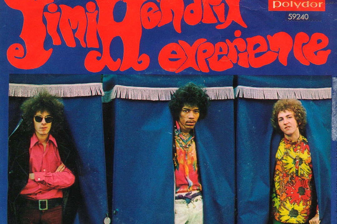 The Day Jimi Hendrix Claimed All Along The Watchtower