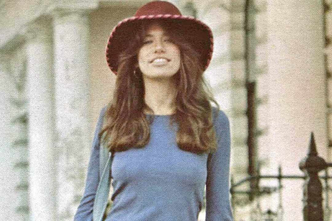 carly simon - tranquillo