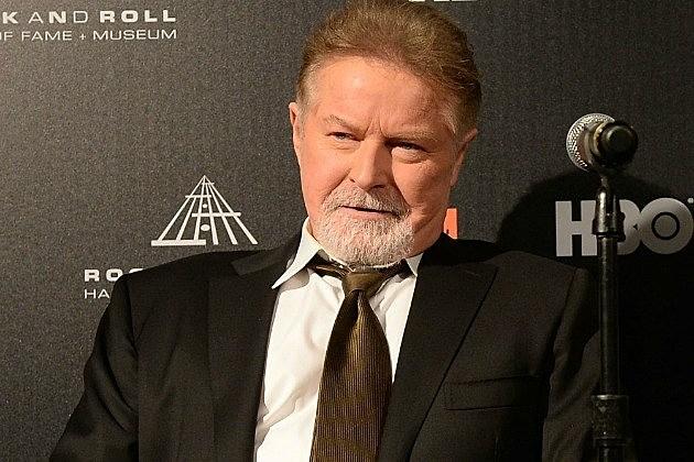 Don Henley Net Worth