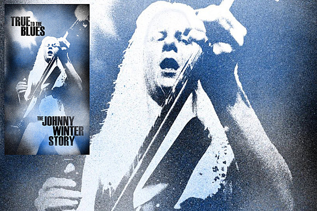 Johnny Winter Story