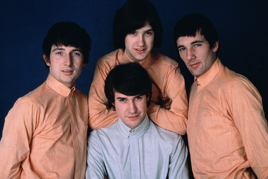 the day the kinks played their first show