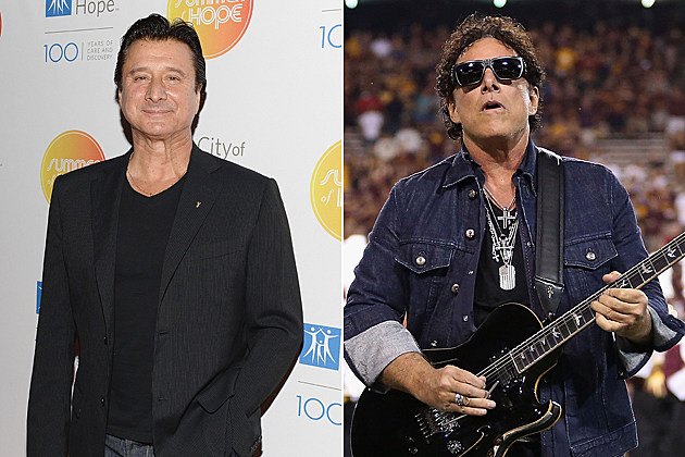 Steve Perry Neal Schon