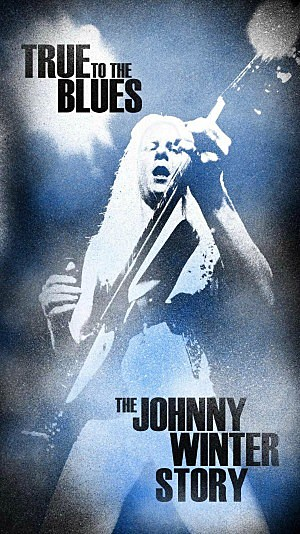 Johnny Winter, 'True to the Blues'