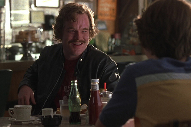 Phillip Seymour Hoffman Almost Famous