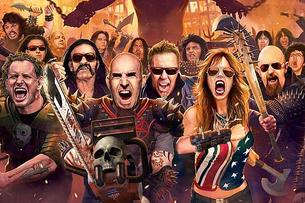 Dio Tribute Metallica Dio Tribute Album