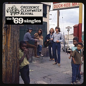 Creedence Clearwater Revival, 'The '69 Singles'