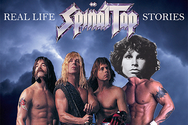 The Doors Spinal Tap Story