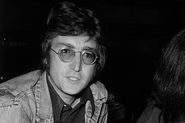 John Lennon's Infamous 'Lost Weekend' Revisited