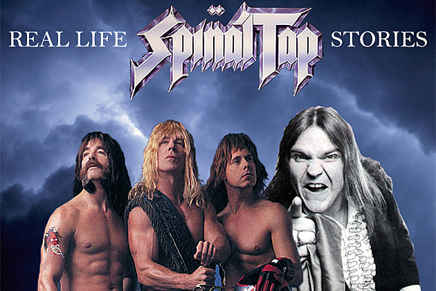 Meat Loaf Spinal Tap