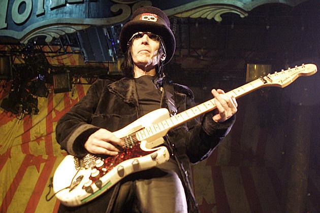 Mick Mars