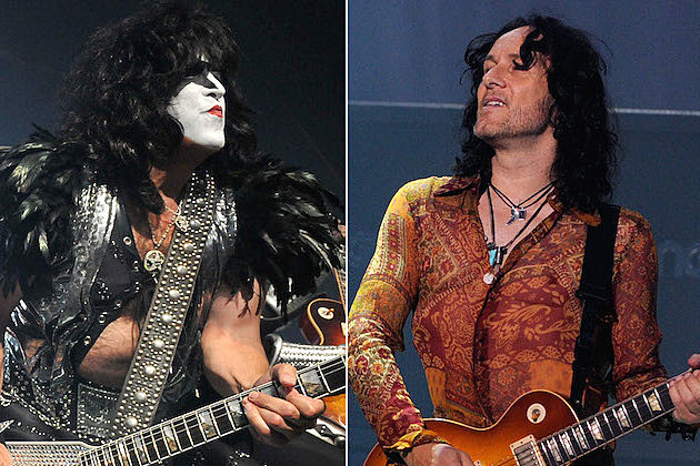 Kiss 2014 Tour